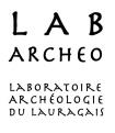 LOGO LAB ARCHEO P